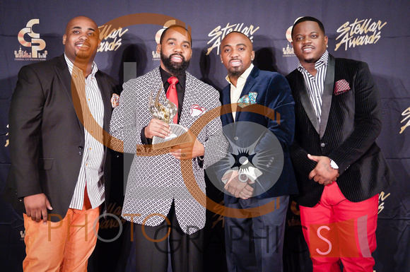 28th Annual Stellar Gospel Music Awards Pre-Show